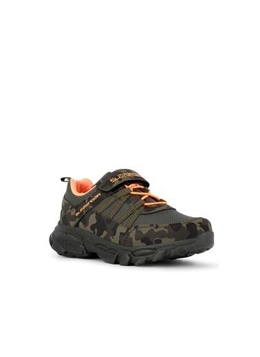 Slazenger Spor Ayakkabı Haki
